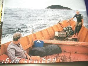 13 mil dias de solitud en una isla